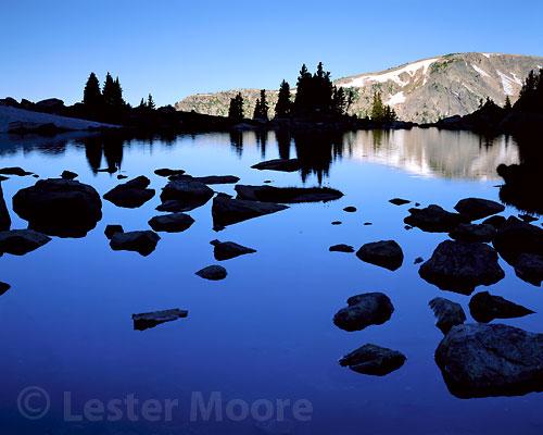 Ptarmigan Creek, Rocky Mountain National Park, CO