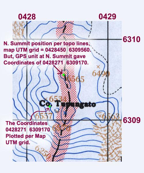 tupungato map grid error